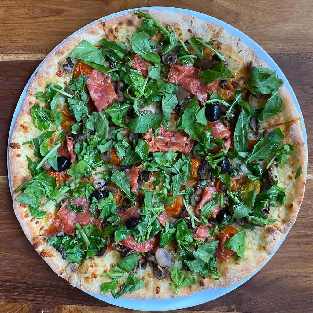pizza: babino