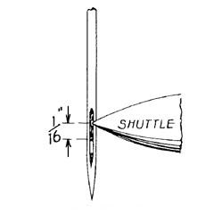 Shuttle Carrier Height
