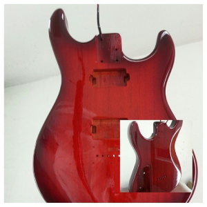 Custom Paint Repairs