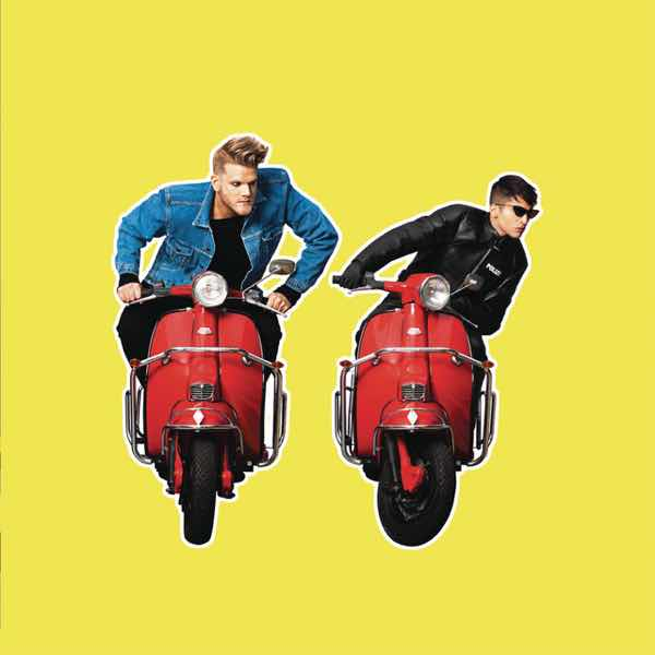 album art for Future Friends by Superfruit