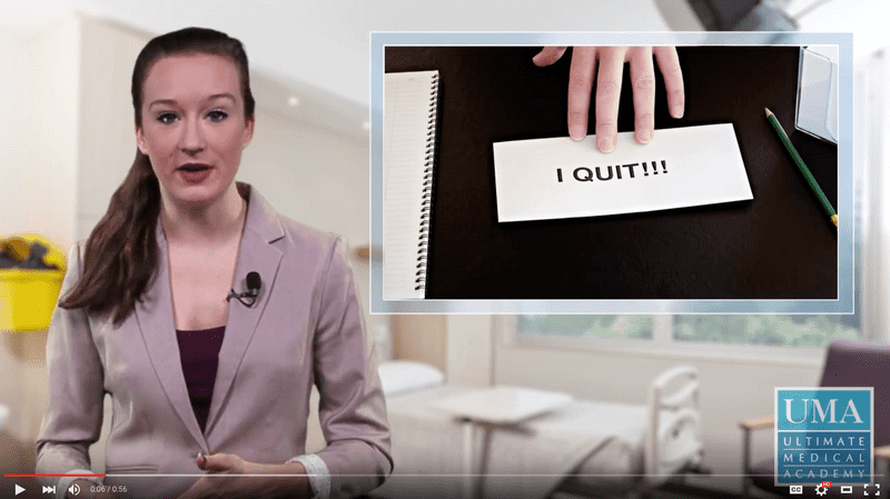Is Two Weeks Notice Enough? [Video]