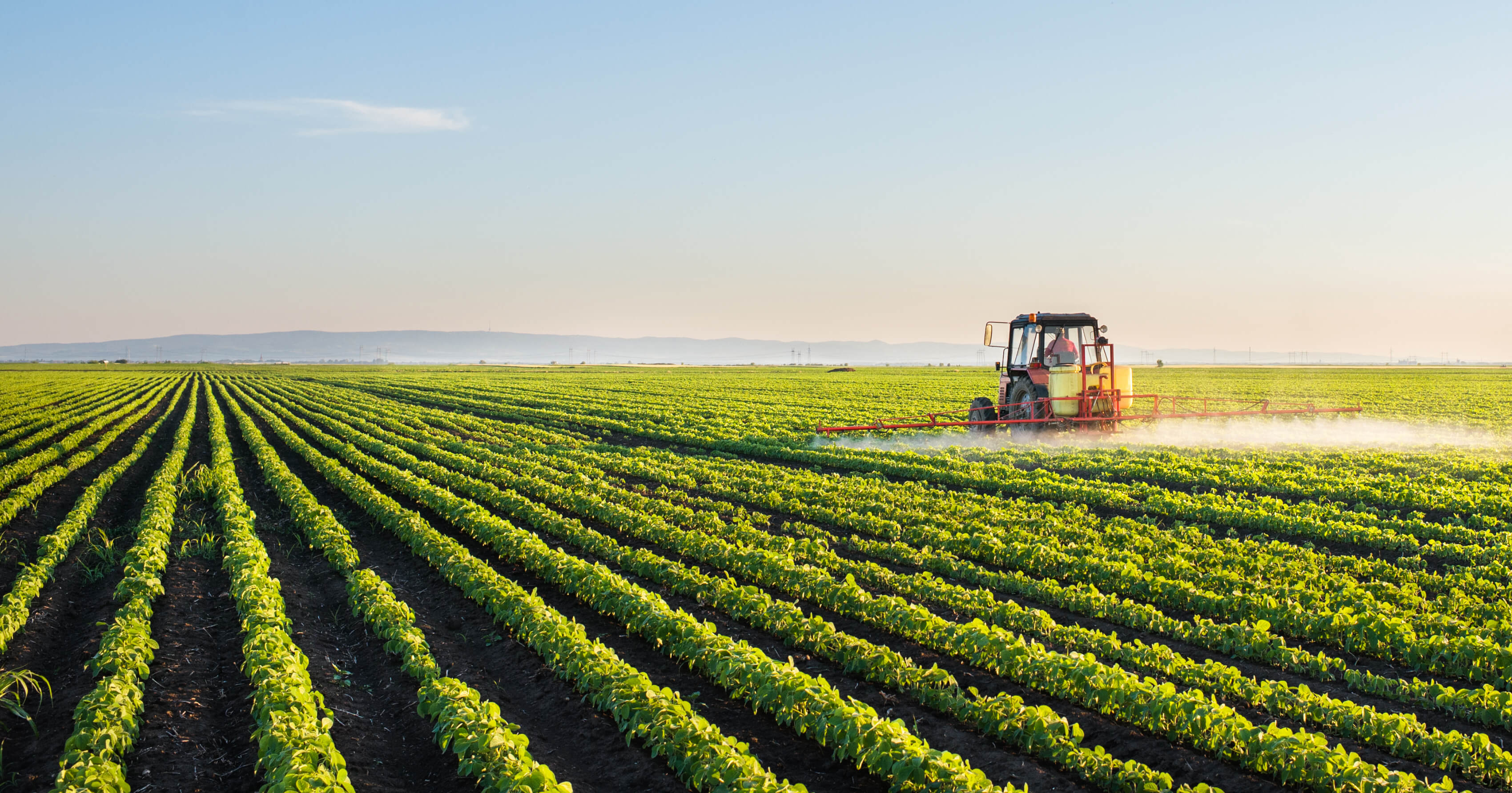 Leveraging Technology to Feed the World: Location Data in Agriculture
