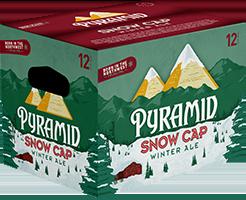 Snow Cap 12-Pack Bottles