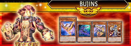 Bujin Breakdown | YuGiOh! Duel Links Meta