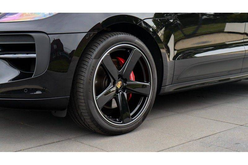 Porsche Macan 2.9 GTS BOSE, Sport Chrono, Adaptieve Cruisecontrol afbeelding 5
