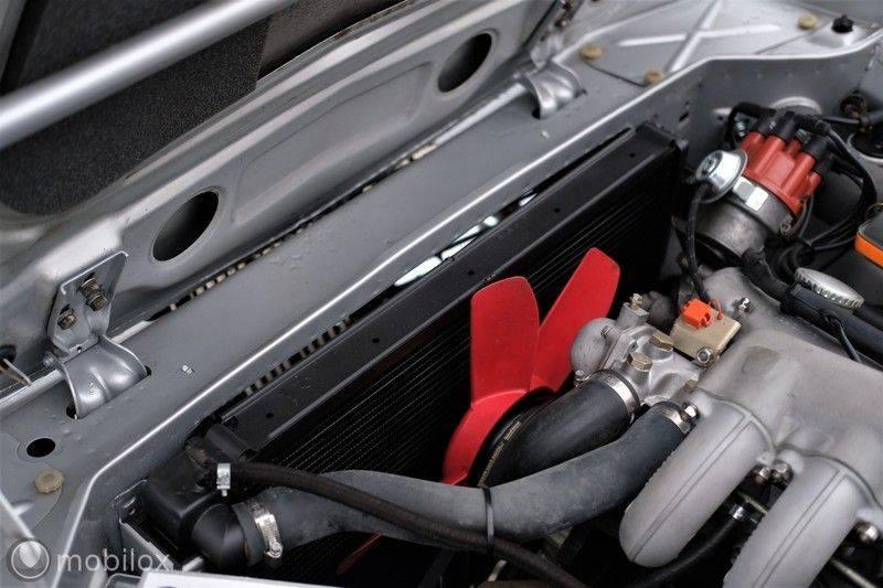 BMW 3.0 CSi coupé | Handgeschakeld | Gerestaureerd afbeelding 21