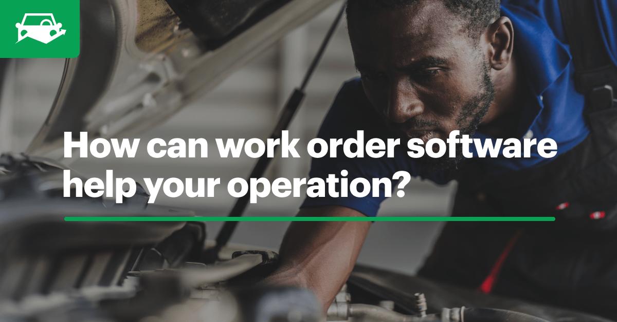 Work order blog visual