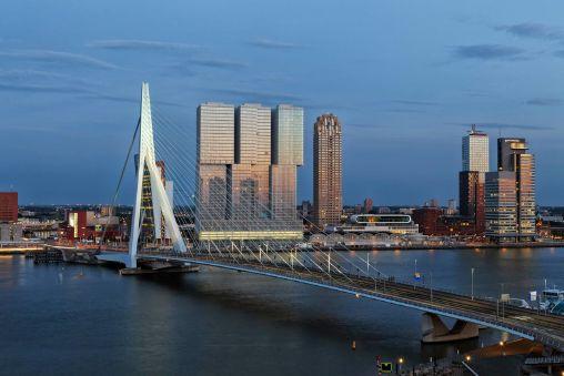 Rotterdam Debate Training Week