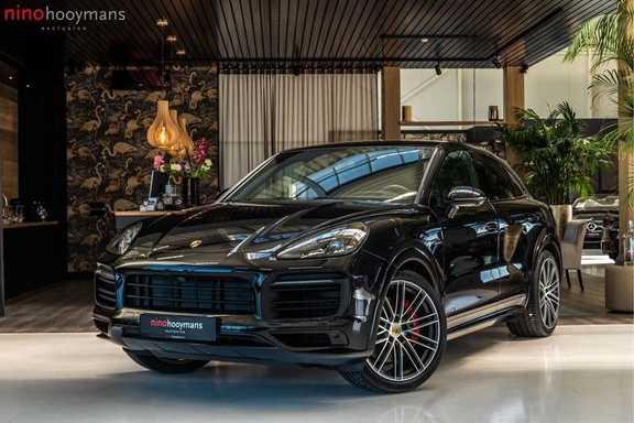 Porsche Cayenne Coupé 4.0 GTS | Head-up-Display | BOSE | Adaptieve luchtvering