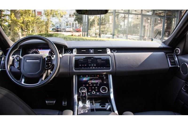 Land Rover Range Rover Sport 3.0 SDV6 HSE Dynamic afbeelding 9