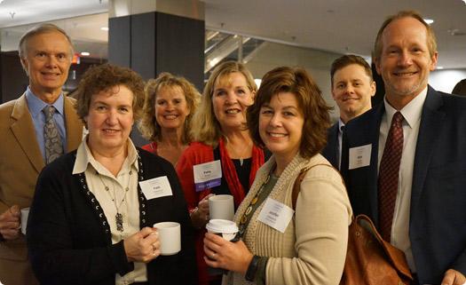 Minnesota Chamber of Commerce Event