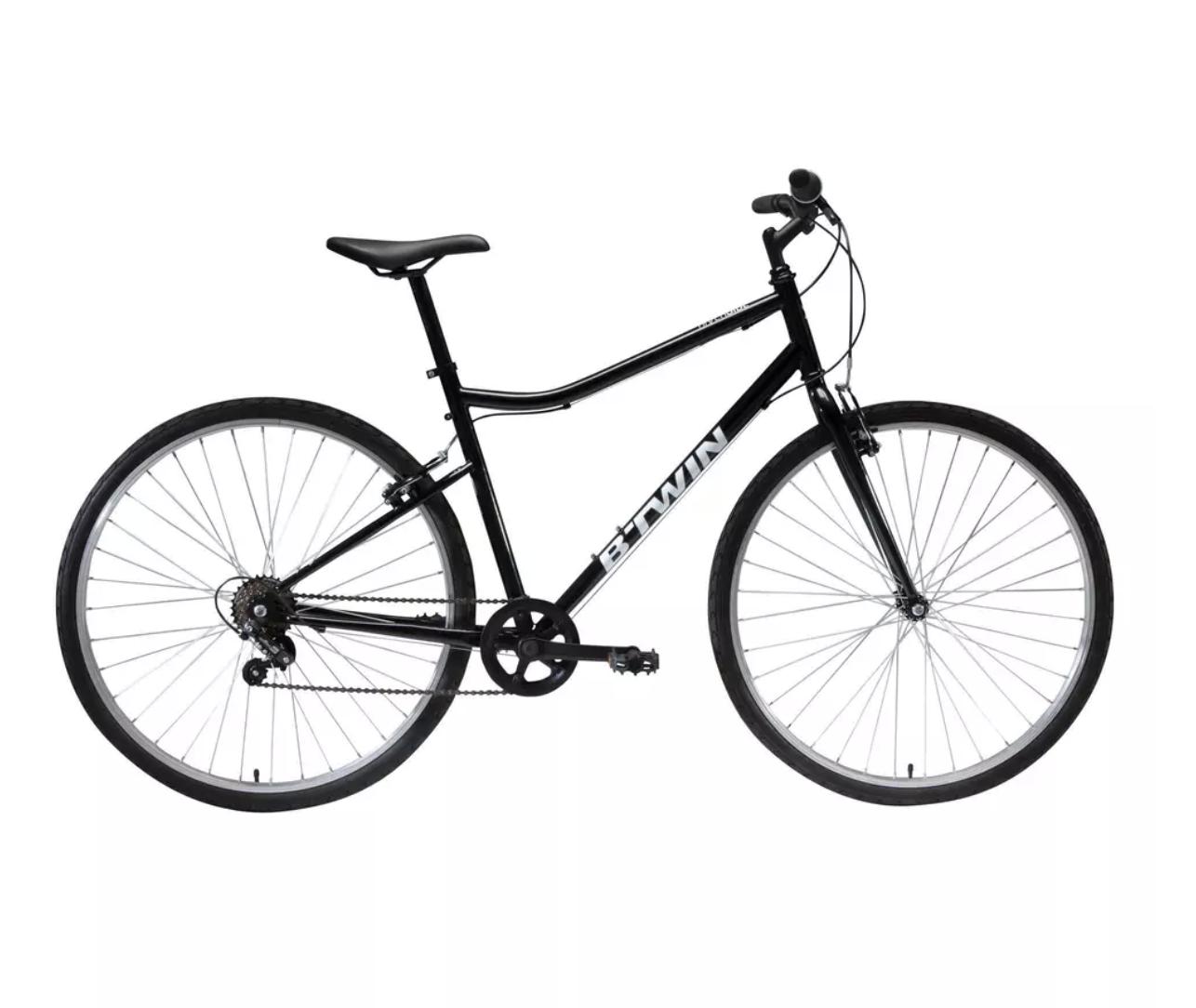 halford hybrid bikes