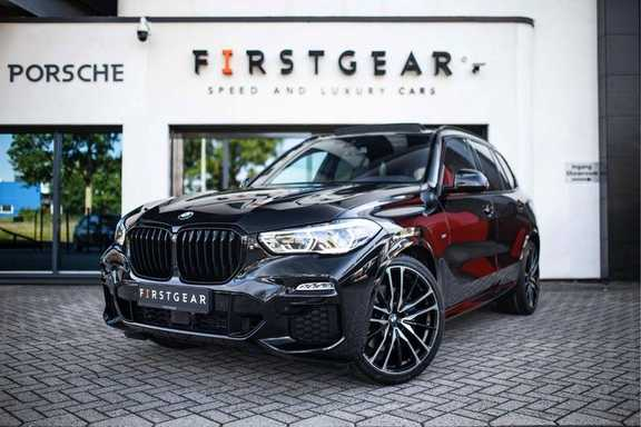 "BMW X5 xDrive30d *M Sport / Laserlicht / Pano / Harman-Kardon / 22"" / ACC / HUD*"