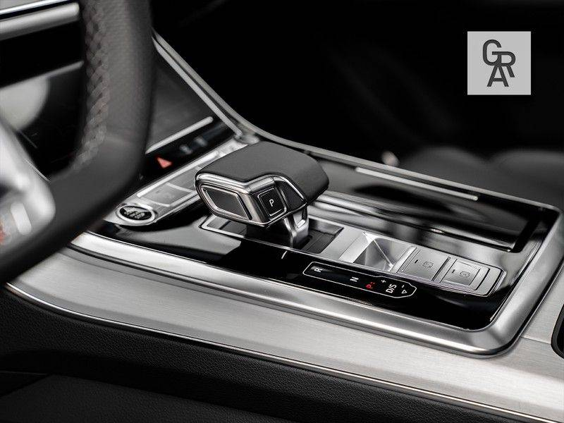 Audi Q8 55 TFSI quattro Pro Line S afbeelding 19