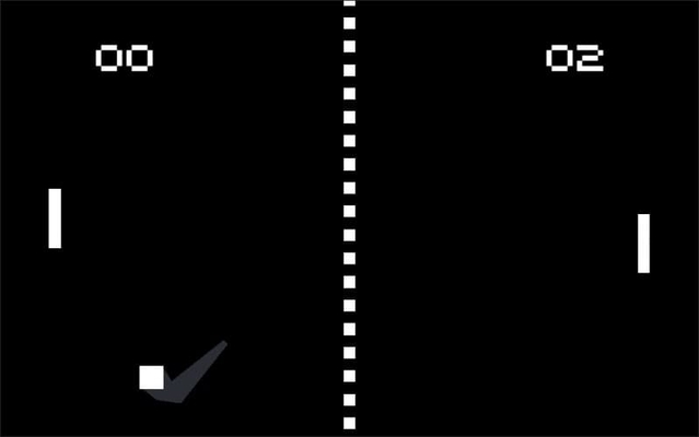 """""""It's just Pong"""" image 0"""