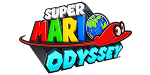 Super Mario Odyssey European Marketing logo