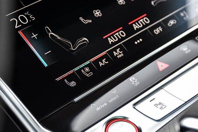 Audi RS7 DYNAMIC PLUS+DESIGNPAKKET+B&O+360CAM. NP.260K afbeelding 8