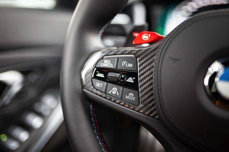 BMW M3 Competition G80 *HUD / M Driver's Pack / Laser / Keramisch / Harman-Kardon / Schaalstoelen* afbeelding 11