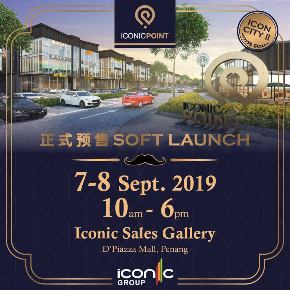 iconicpoint softlaunch fb