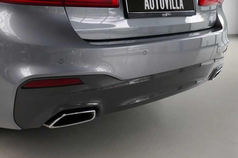 BMW 5 Serie 530d High Executive M-Sport afbeelding 22