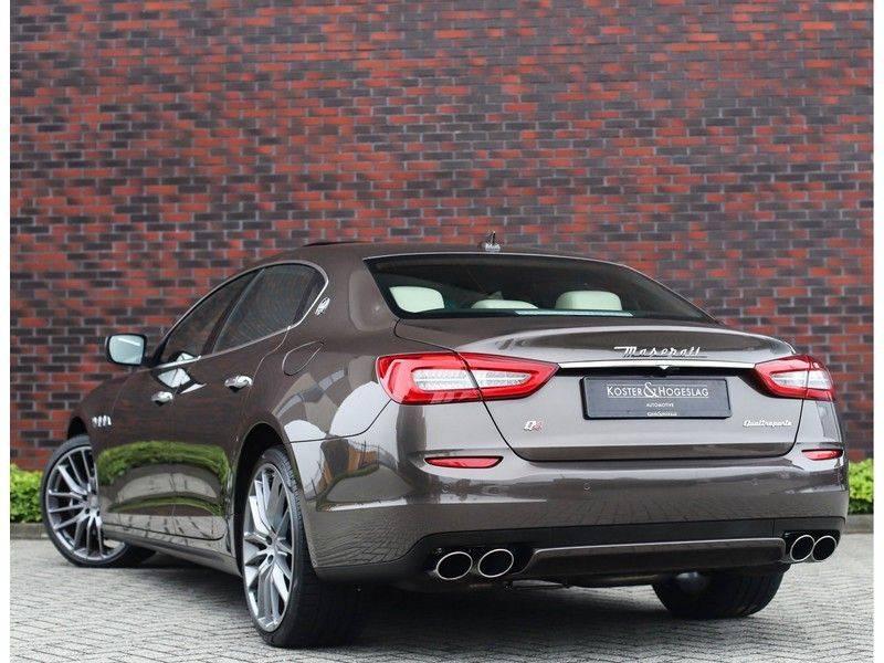Maserati Quattroporte 3.0 S Q4 *BTW*Schuifdak*Camera*1e eig* afbeelding 3