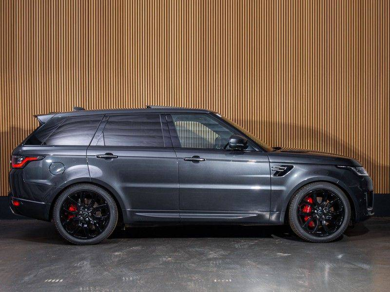 """Land Rover Range Rover Sport 2.0 P400e HSE Dynamic 22"""",PANO,MASSAGE afbeelding 3"""