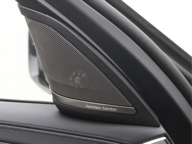BMW 5 Serie Sedan 545e xDrive High Executive Edition afbeelding 17