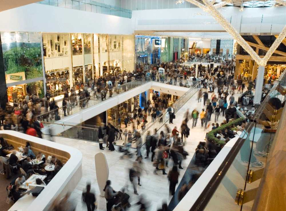 Accruent - Resources - Blog Entries - If Retail Is Dead, Why Is Amazon Opening Physical Stores? - Hero