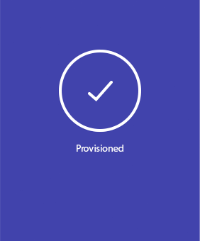 Provision Device