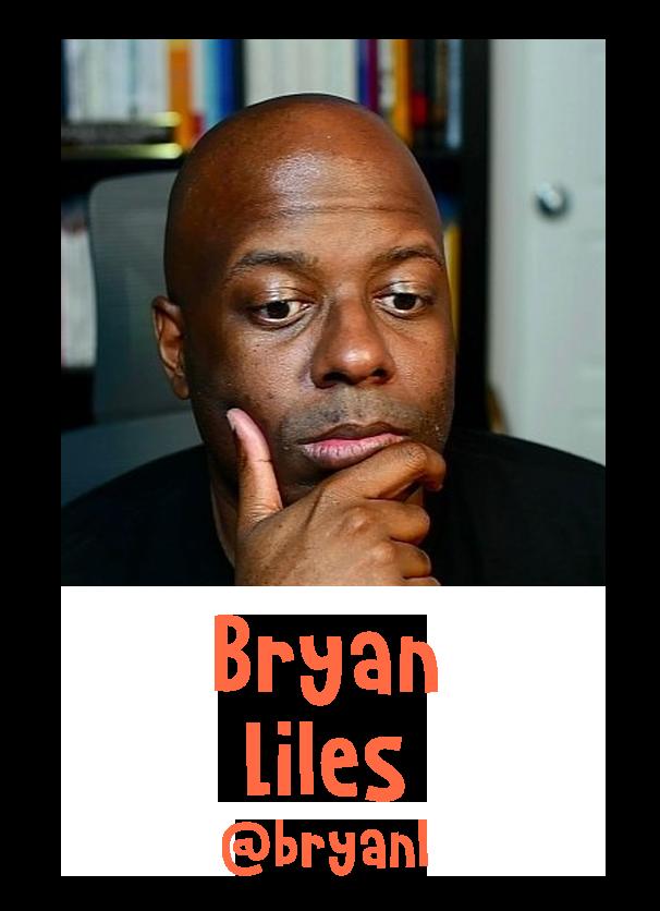 Bryan Liles