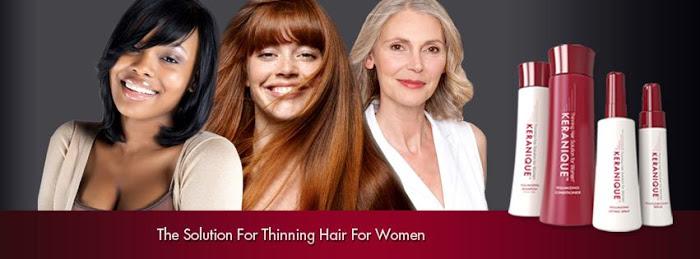 Keranique Hair Restoration Reviews