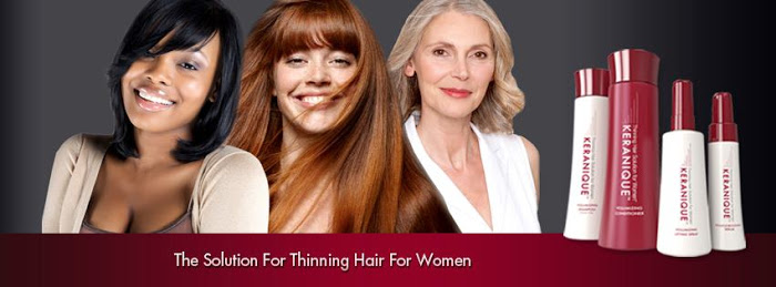 Keranique Hair Loss Review