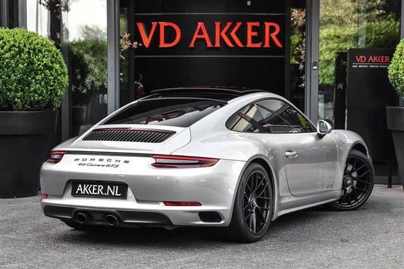 Porsche 911 CARRERA GTS ADAPT.STOELEN+GLASDAK+BOSE afbeelding 2