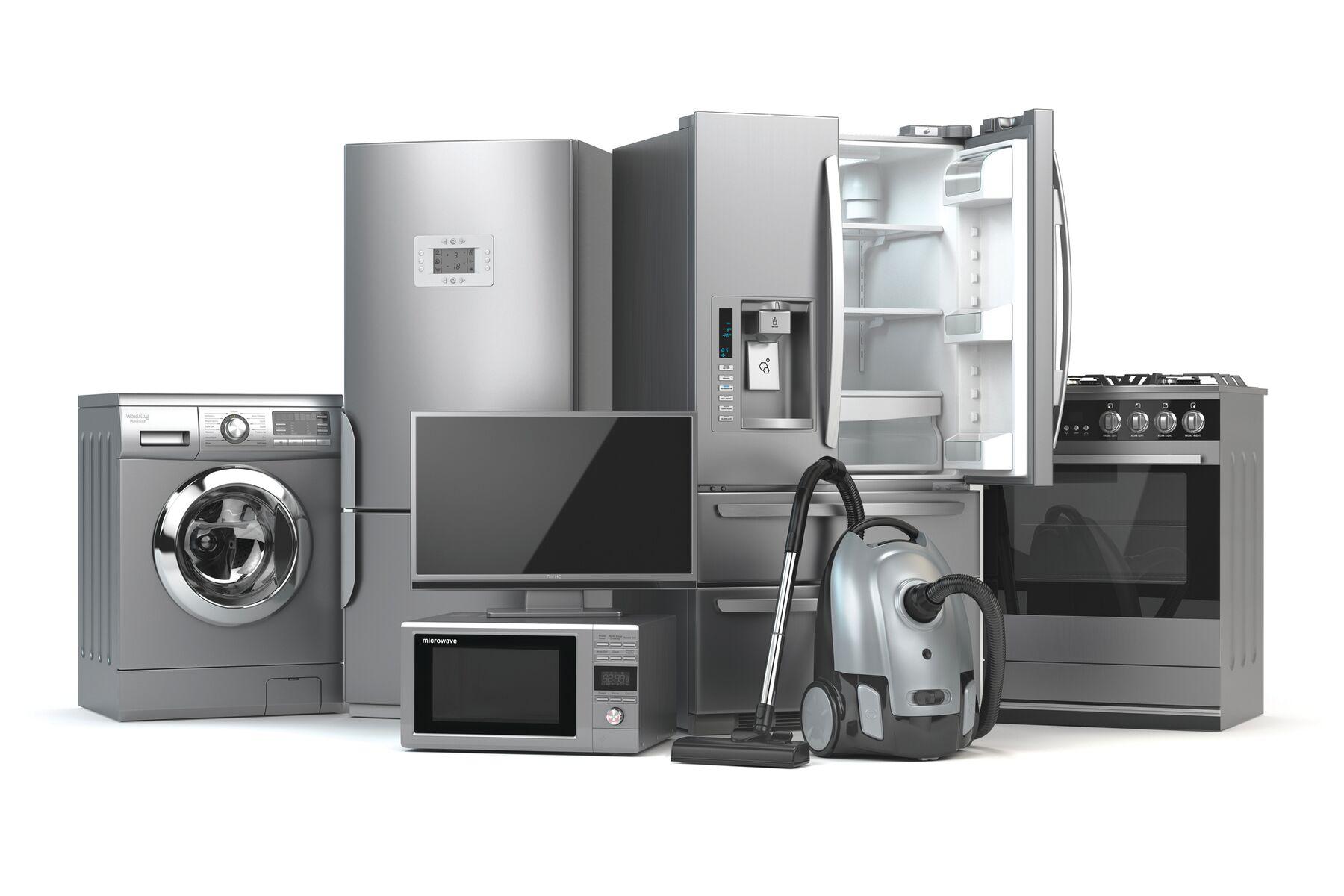 Appliances Image 1