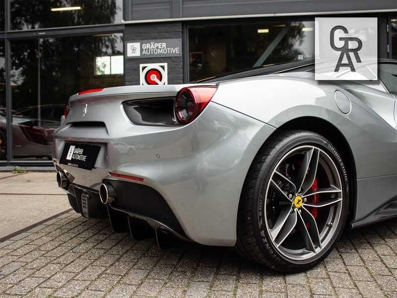 Ferrari 488 3.9 GTB HELE afbeelding 3