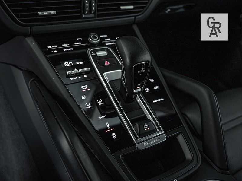 Porsche Cayenne 2.9 S afbeelding 17