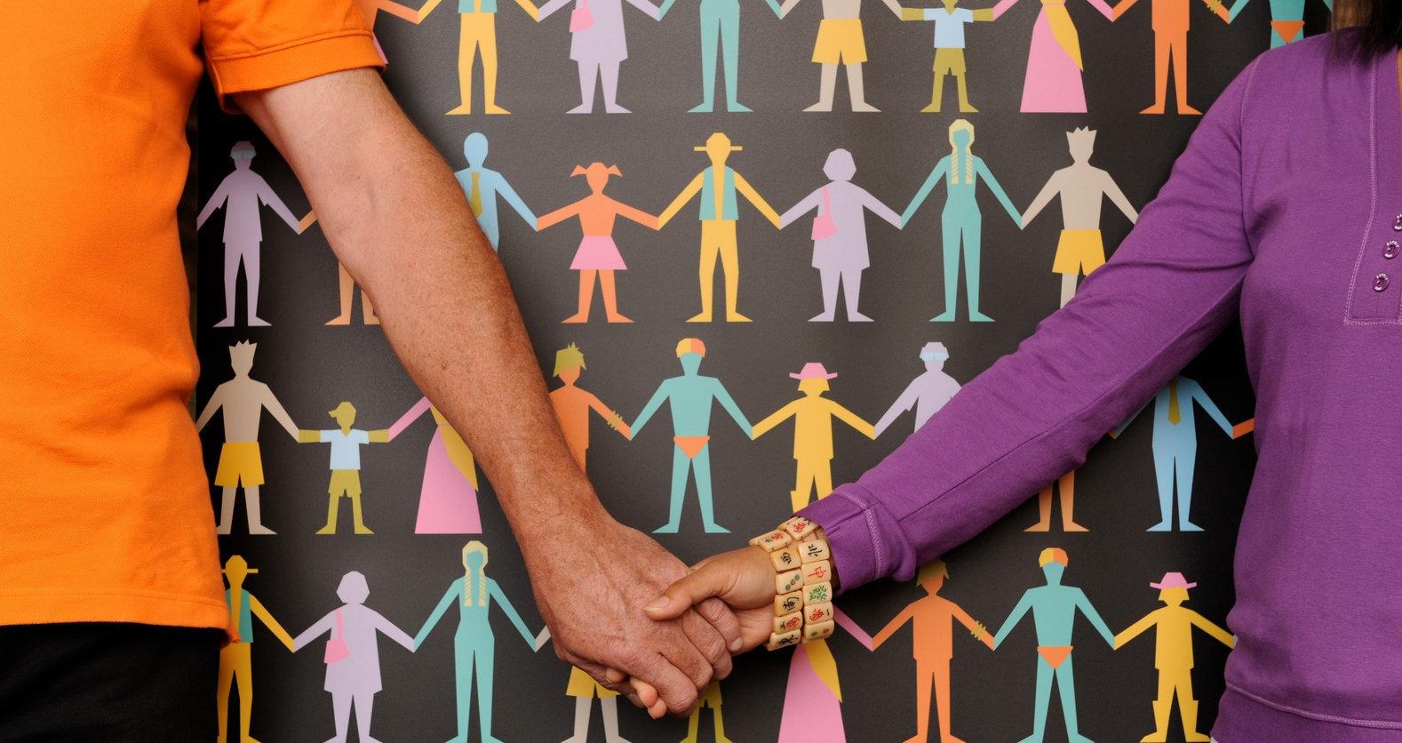 Zbuduj harmonijne relacje