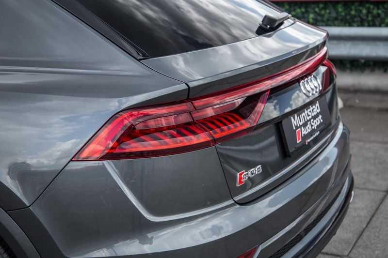 Audi Q8 4.0 TDI SQ8 quattro | 435PK | Sportdifferentieel | B&O | Alcantara hemel | Assistentiepakket Tour & City | Vierwielbesturing afbeelding 16