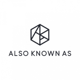 Also Known As logo