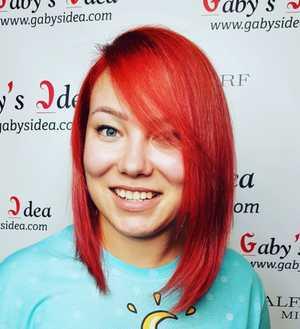 Speaker Profile Photo of Tanya Butenko
