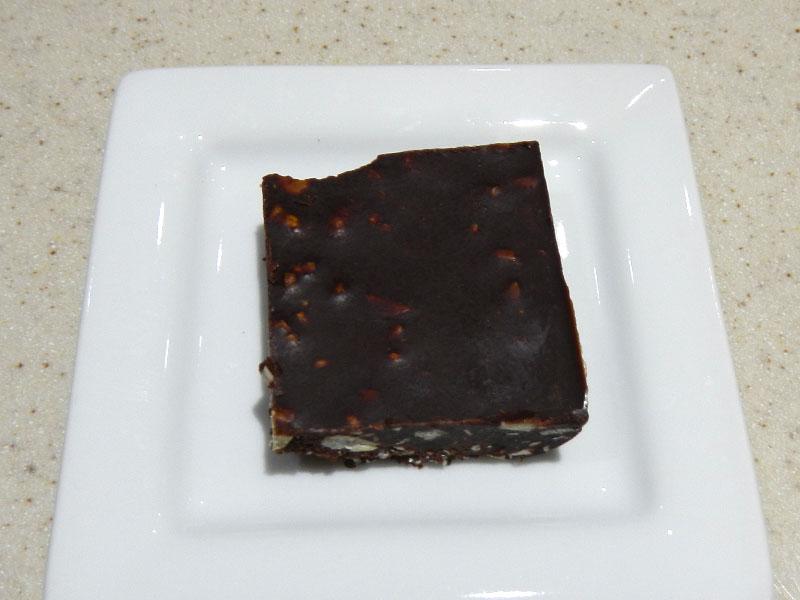 Raw Chocolate Bliss Top
