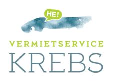 Vermietservice Krebs Logo
