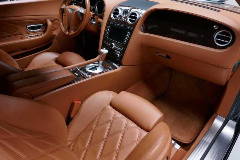 Bentley Continental GT 6.0 W12 GT Speed afbeelding 15