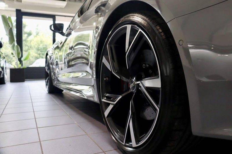 Audi RS6 4.0 TFSI Quattro Dynamic Plus|Carb|Keramisch |VOL afbeelding 8