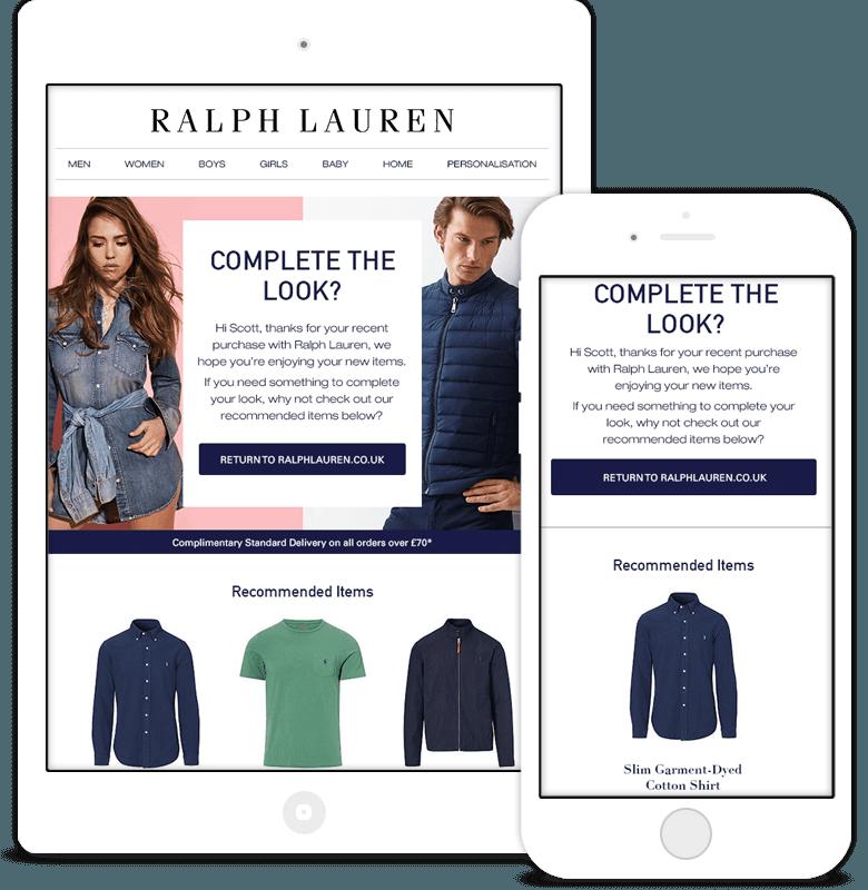 Ralph lauren next purchase