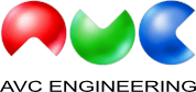 AVC Engineering Phuket Logo