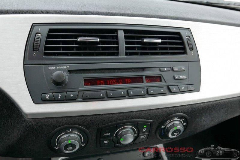 """BMW Z4 Coupé 3.2 M Xenon, 18""""LM, 65.683 km, Interlagos Blauw-Metallic afbeelding 17"""