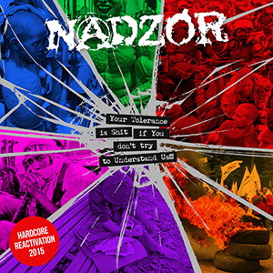 Nadzor CD album
