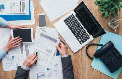 Lucernex租赁管理和会计-主要