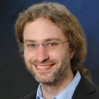 Profile Image of Dr. Jörg Lenhard